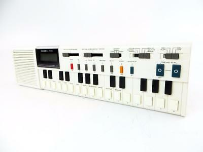 Casio VL-1 VL-Tone Music Sequencer Synthesizer - AS IS