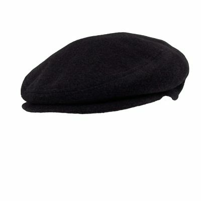 C22 CAPAS IVY MELTON CAP WITH EARFLAPS Same Day Shipping