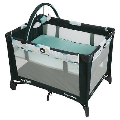 Graco® Pack 'n Play Playard On The Go - Stratus