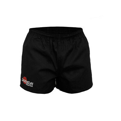 Rugby Shorts | COTTON | Footy | Workwear | High Quality | Pockets | CLEARANCE