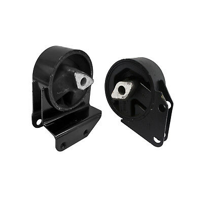 Engine Motor Mount LH Left RH Right PAIR for 93-98 Jeep Grand Cherokee 5.2L V8