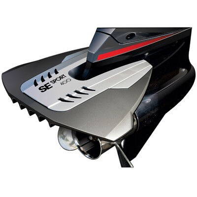 SE Sport 400 Turbo Outboard Hydro Foil High Performance Turbo Grey Drill Free