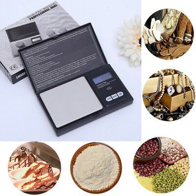 100g/0.01g LCD Digital Pocket Scale Jewelry Gold Coins Gram Balance Weight Scale