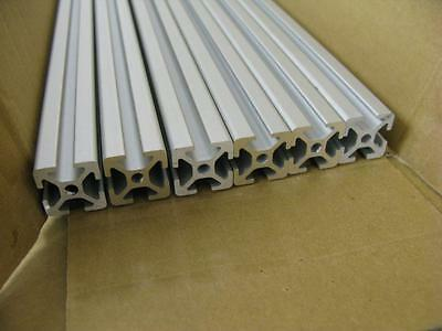 20x20 Aluminium Extrusion/Profile 5 x1m Value Pack (5mm slot) Jigs and Frames