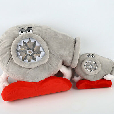 Turbo Turbine Car Pillow Plush Toy Turbocharger JDM Cushion Doll Decor Headrest