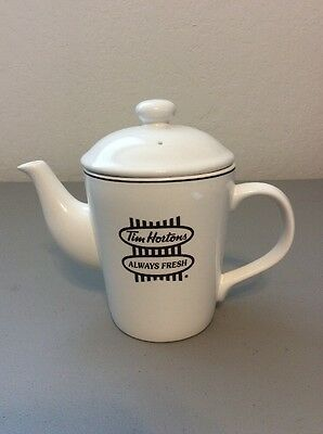 Tim Hortons Always Fresh Coffee/Tea Pot - 2 Cup