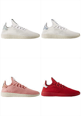 adidas Pharrell Williams Tennis HU Herren Damen Sneaker Turnschuhe Freizeit