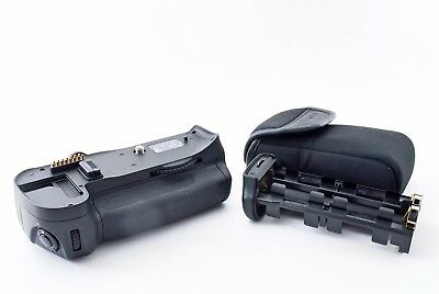 [Near Mint] Nikon MB-D10 Battery Grip For D700 D300 D300S D900 from Japan #21253
