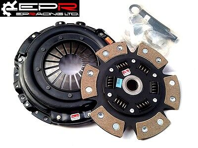 Competition Clutch Stage 4 Clutch Kit Toyota Celica 2001+ / Lotus Elise Exige