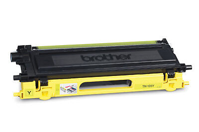 Brother TN-135Y yellow