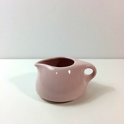 Russel Wright Iroquois Casual Pink Stacking Creamer