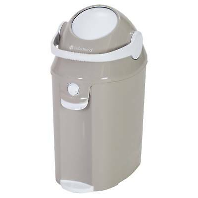 Baby Trend® Diaper Champ Deluxe Diaper Pail - Teeny Tiny Taupe