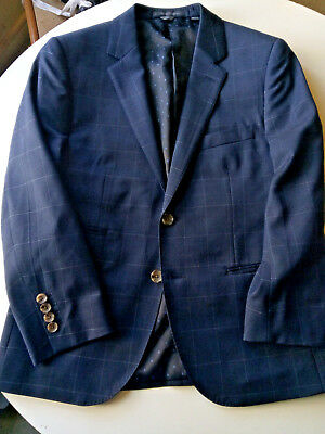 Men's Indochino – Sport Coat/Blazer/Suit Jacket (small)