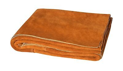 Steiner 321-6X6 Side Split Cowhide Leather Welding Blanket 6' x 6' 6' x 6'