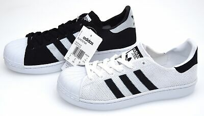 new arrival fbd5d d81c7 Adidas Uomo Donna Unisex Scarpa Sneaker Sportiva Art. Bb2234 - Bb2236  Superstar