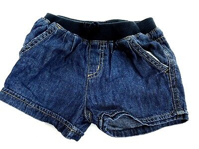 The Children's Place Denim Shorts For Girls Size 3T