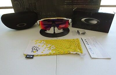 de62c5fff0821b OAKLEY RADAR EV Path 9208-43 Tour De France Prizm Road Sunglasses ...