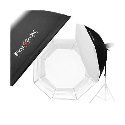 "Fotodiox Pro 60"" (150cm) Octagon Softbox with Bowens Speedring for Bowens Cal..."