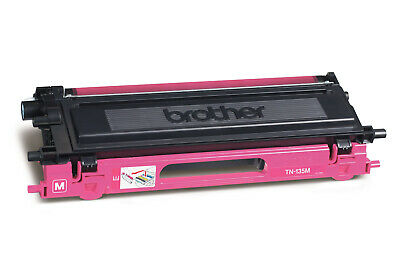 Brother Toner TN-135M Magenta (ca. 4000 Seiten)