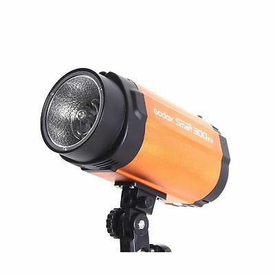 GODOX Pro Photography Studio Monolight Strobe Photo Flash SpeedLight 300WS Li...