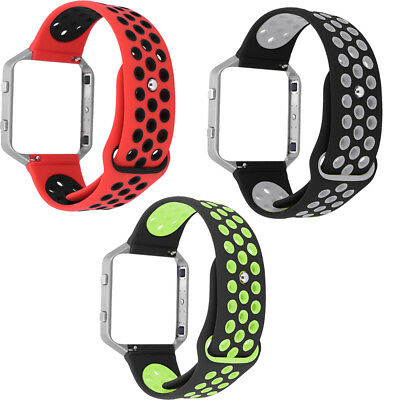 Unique Sport Band Silicone Replacement Strap For Watch 1 2 3 Series 38/42mm