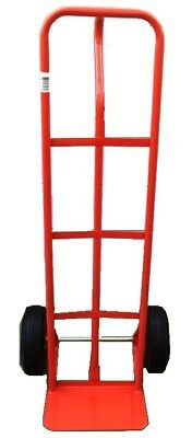 Sack Truck / Hand Trolley 250kg Capacity **NEW ** Red Cart Hand Truck