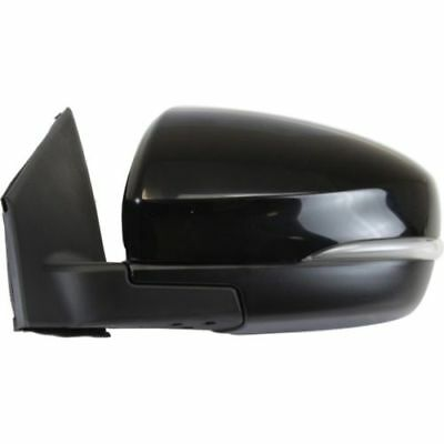 For CX-9 10-14, Driver Side Mirror, Paint to Match