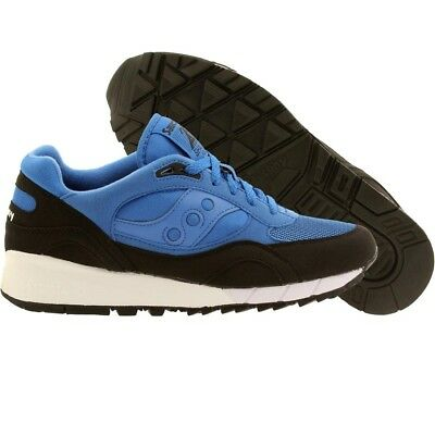 $85.00 Saucony Men Shadow 6000 blue black S70007-72