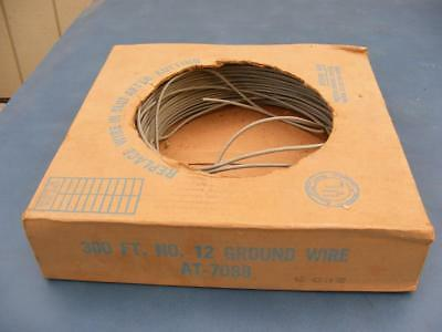Western Electric AT-7088 Ground Wire No. 12