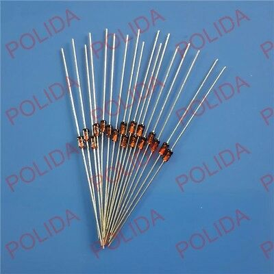 100PCS Germanium Diode SEMTECH(ST) DO-35 1N60P 1N60