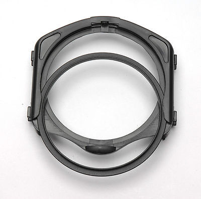 For Cokin P Series Holder Set 72mm To Nikon Canon Sony Leica Pentax Olympus