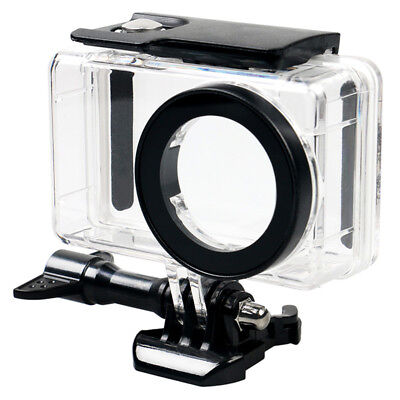 45m Underwater Housing Protective Cover For Xiaomi Mijia Diving 4K Action Camera