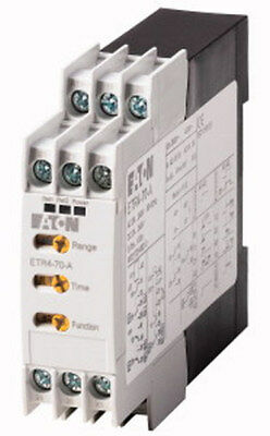 Eaton Electric Multifunktionsrelais ETR4-70-A