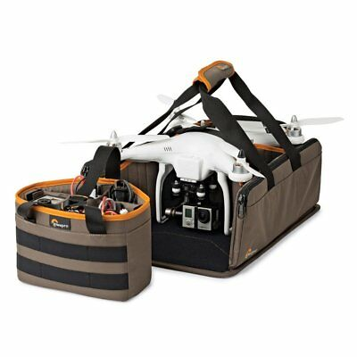 DroneGuard Kit From Lowepro - Carry and Organize Everything You Need For Your In