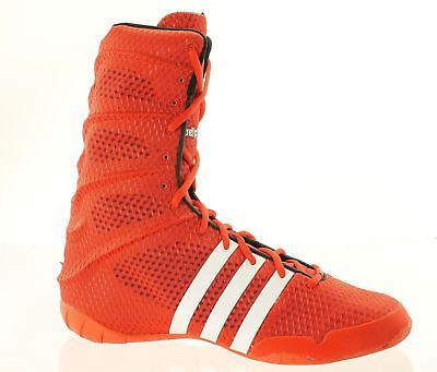 adidas Adipower Boxing V24371 Mens Boxing Boots~UK 14 Only