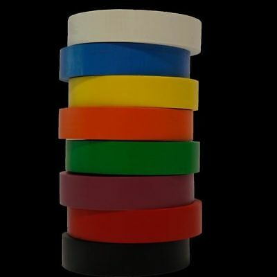 RUGBY FOOTBALL HOCKEY Sports Sock Tape Kit Matching