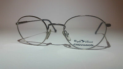 NEW Authentic Vintage Chevignon Dixon F Eyeglasses Made in FRANCE