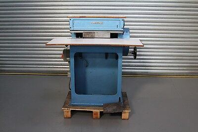 James Burn Heavy Duty Punch (£1950 + VAT)