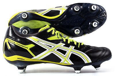 Asics Mens Lethal Tigreor 6 ST SG Rugby Boots