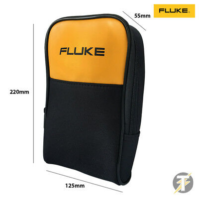 Genuine Fluke C25 Protective Carry Case for Clamp Meters 323 | 324 | 325 | 365