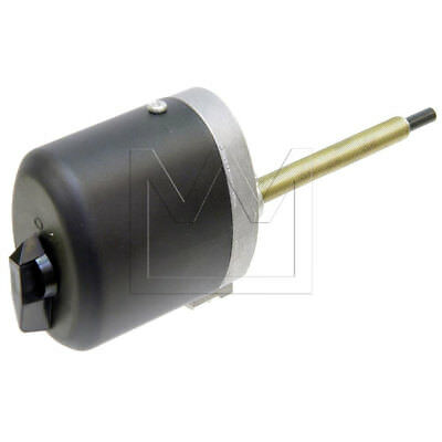 Windshield wiper motor - Cf.no. DOGA 11215803000 / DOGA 11215803B00 / MONARK 24V