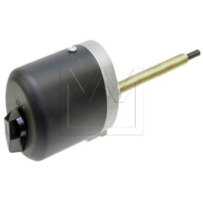 Windshield wiper motor - Cf.no. DOGA 11213802000 / DOGA 11213802B00 / ERMAX EBM1