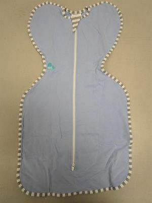Love To Dream Swaddle Up Small Blue 6.5-13 lbs