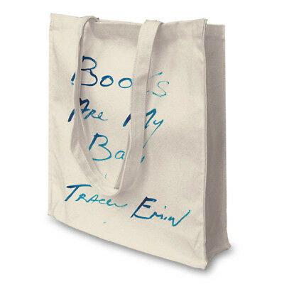 Brand New TRACEY EMIN  Books Are My Bag exclusive - FREE POSTAGE UK