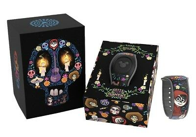 Disney World Coco Magicband 2 Magic Band Limited Edition Miguel Dante