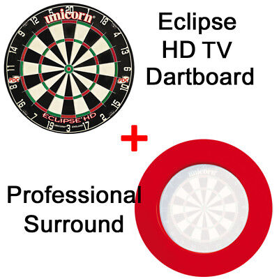 Unicorn Eclipse Hd Tv Db & Professional Surround
