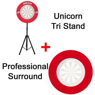 Unicorn Tri - Stand & Professional Surround