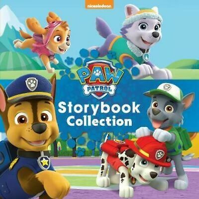 NEW Nickelodeon PAW Patrol Storybook Collection By Parragon Books Ltd Hardcover