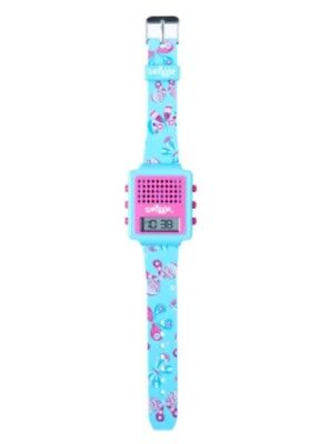 Smiggle - Record Me Watch - Blue