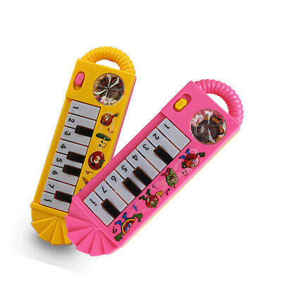 Keyboard Piano Electronic Organ Musical Toy Educational Toys Children Kid Baby